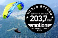 World record emotion 3